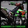 Nihon Metto Rengo shin D-tracker